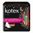 Kotex Ultrathin Ultra Thin Day & Night Wing 28cm (8s)