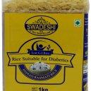 Swadeshi Diabetics Rice 1kg