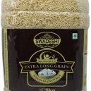 Swadeshi Brown Rice Extra Long Grain 5kg